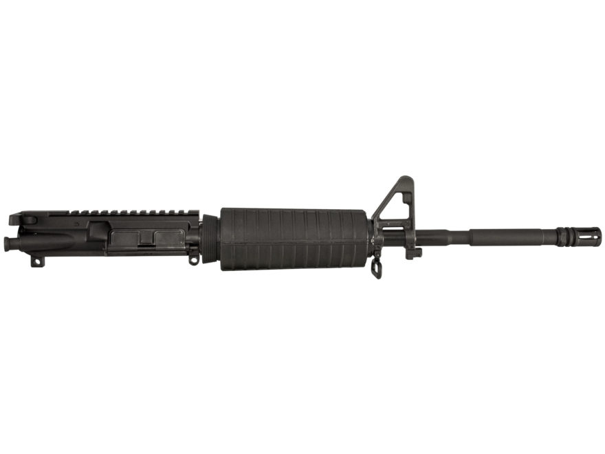 GORILLA AR-15/M4/M16 300 BLK OUT AAC UPPER RECEIVER