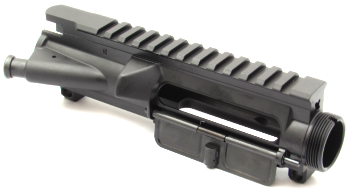 Gorilla Machining AR-15 - M4A4 Upper Receiver W/Forward Assist and Dust Cover