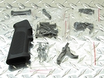 GORILLA MFG AR-10 308 DPMS GEN 1 Complete Lower Parts Assembly kit