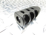 GORILLA MFG AR-15 Muzzle Brake Optimus Gen 2 1/2