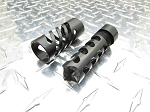 GORILLA MFG AR-15 Muzzle Brake Cobra 1/2