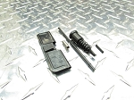 Gorilla MFG AR-15 Forward Assist Dust Cover KIt