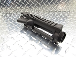 GORILLA MFG M4A4 AO PRECESION AR-15/M4 Stripped Upper Receiver Blemished