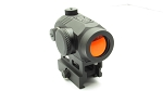 Vector Optics AR15 Red Dot Scope With QD Picatinny Riser Mount 20,000 Hours Run Time