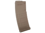 Magpul PMAG AR-15 Gen M2  Magazine, .223 Rem/5.56 NATO 30 Rounds, FDE Polymer