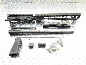 Gorilla MFG AR-15 5.56/.223 Light Weight pencil Profile Nato kit