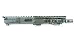 Gorilla Machining AR-15 - 9MM Complete Recon Luger Upper Receiver 8