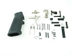 Gorilla Machining  AR-15 .223/5.56 Complete Lower Parts Assembly kit Gen 2 NiB Coated