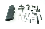 Gorilla Machining Ar15 .223/5.56 Complete Lower Parts Assembly kit