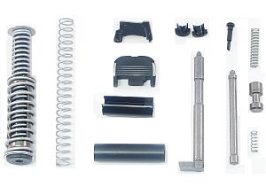 Gorilla Machining Glock Upper Parts Kit 26/27/33 FITS Polymer 80