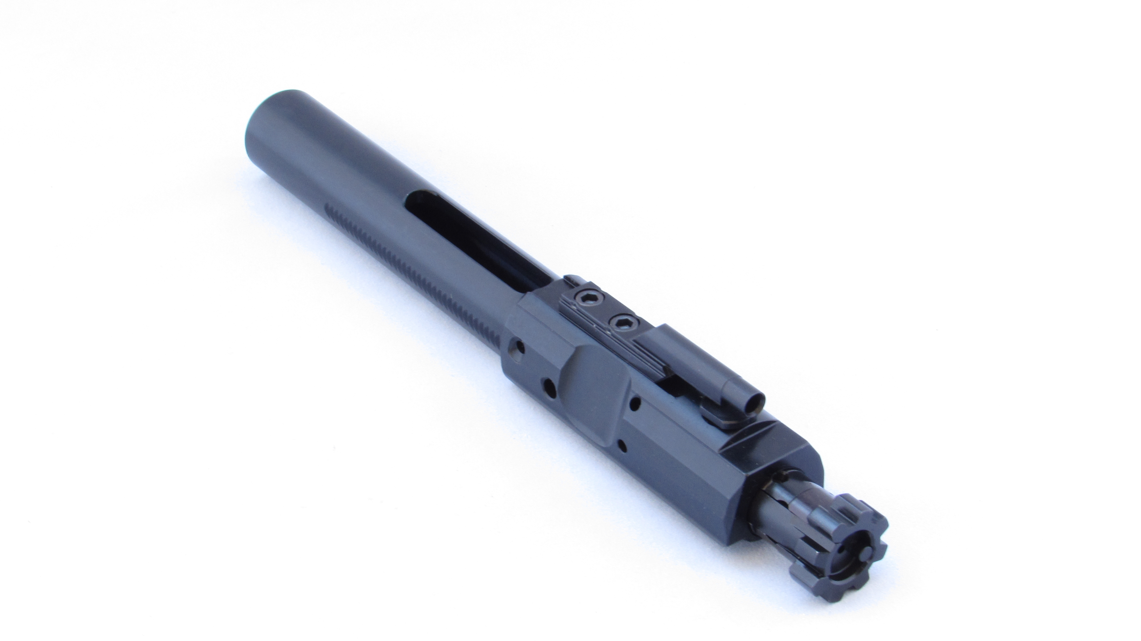 Gorilla Machining  AR10 .308 Bolt Carrier Group Black Nitride