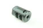 GORILLA MFG AR-15 Dragon Muzzle Brake 1/2