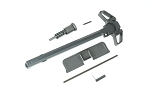 Gorilla Machining  Forward Assist , Dust Cover KIt and Beta Gen 1 Ambi Charging Handle kit