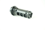 Gorilla Machining Muzzle Brake Mutant  Gen 1 5.56/.223 1/2