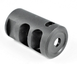Gorilla Machining Dragon Muzzle Brake 1/2