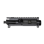 Gorilla Machining M4A4 Brass Aluminum  Upper Receiver W/Forward Assist and Dust Cover