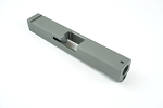 Gorilla Machining Glock 19 Slide Blank Stainless Steel 416R