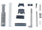 Gorilla Machining GLOCK FACTORY COMPACT UPPER PARTS KIT -26/27/33 - FITS Polymer 80