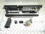 Gorilla Machining  AR15 MIKHAIL 7.62x39 Gen 1 KIT