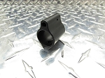 Gorilla Machining AR-15 .750 Low Profile Gas Block QPQ Coated