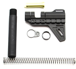 Gorilla Machining Trinity Force Breach Pistol Brace  Kit