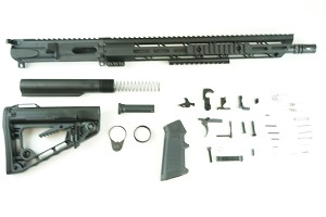 Gorilla Machining AR15 9MM LUGER KIT GEN 1