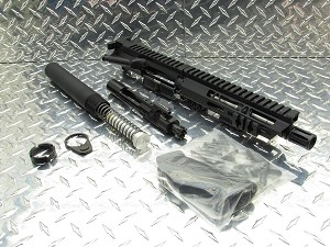 Gorilla Machining AR-15 - 5.56/.223 Stainless Steel 8